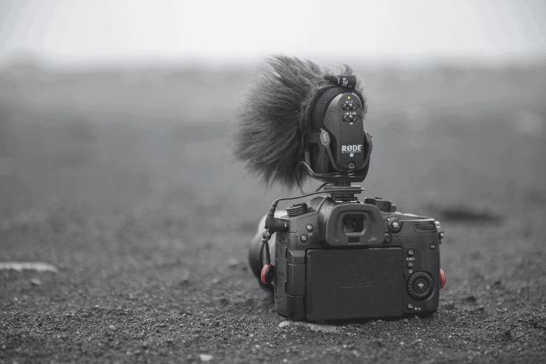 beginner vloggging camera